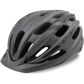Giro Register Bike Helmet grey